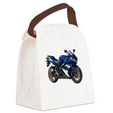Yamaha YZF-R1 Canvas Lunch Bag