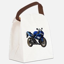 Yamaha YZF-R1 Canvas Lunch Bag