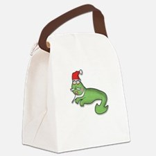 Frogrus Canvas Lunch Bag