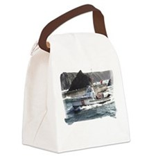 Cutter Coming Home Canvas Lunch Bag