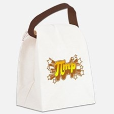 PI mp Canvas Lunch Bag