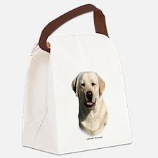 Labrador Retriever 9Y383D-267 Canvas Lunch Bag