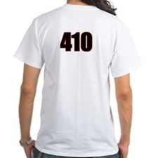 "Harm City ""410"" Shirt"