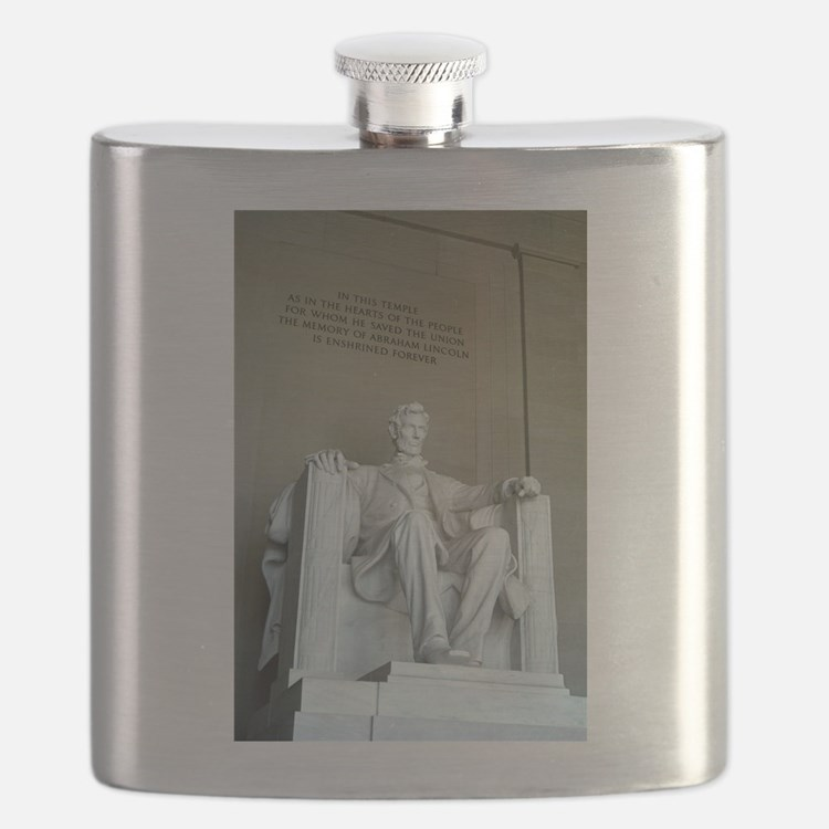 Lincoln - Vertical.jpg Flask