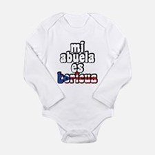 abuela Body Suit
