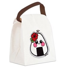 Hawaiian Musubi/Onigiri Canvas Lunch Bag