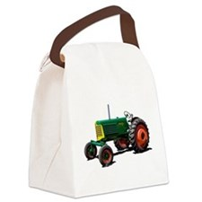 The Heartland Classics Canvas Lunch Bag