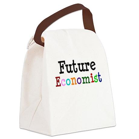 Economist Canvas Lunch Bag