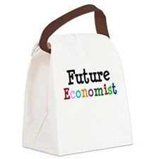 Economist Canvas Lunch Bag