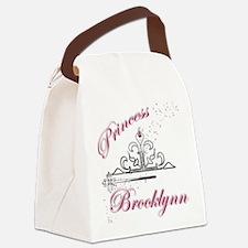 Brooklynn Canvas Lunch Bag