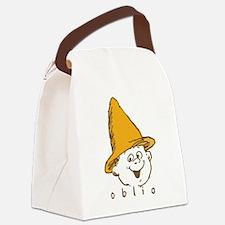 Oblio Canvas Lunch Bag