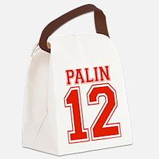 Palin 12 Canvas Lunch Bag