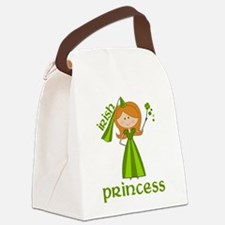 irish princess Canvas Lunch Bag