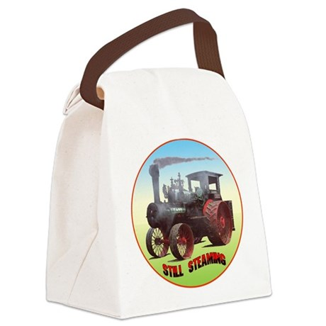 The Heartland Classic 1913 Tr Canvas Lunch Bag