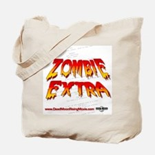 DMR Zombie Extra  Tote Bag