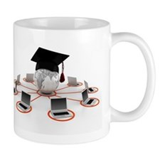 Homework Medic Logo Mug