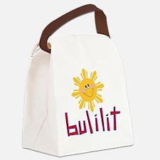 Bulilit Canvas Lunch Bag