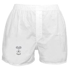 CAB Airborne Master Air Assault Boxer Shorts