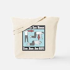 ROFL Tote Bag