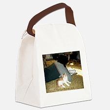Unique Hunter s. thompson Canvas Lunch Bag