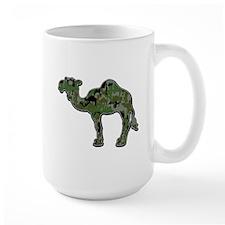 CamelFlage Mug