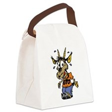 Cute The soup Canvas Lunch Bag