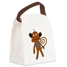 Canvas Lunch Bag Manny