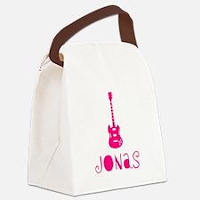 Jonas Canvas Lunch Bag