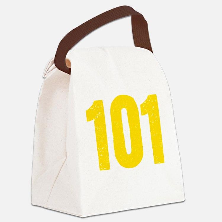 Vault 101 Canvas Lunch Bag