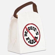 Maggie's Farm/Dylan Canvas Lunch Bag