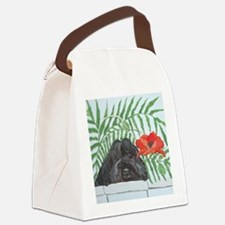 """Portie"" Canvas Lunch Bag"
