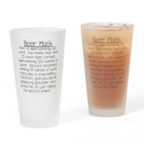Funny Pint Glasses