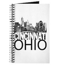 Cincinnati Skyline Journal