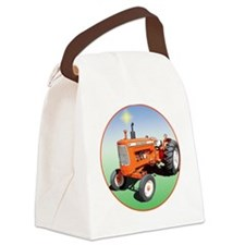 The D19 Canvas Lunch Bag
