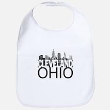 Cleveland Skyline Bib