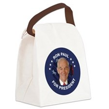 paul_round.png Canvas Lunch Bag
