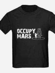 Occupy Mars T