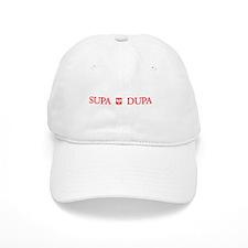 Supa Dupa Baseball Cap