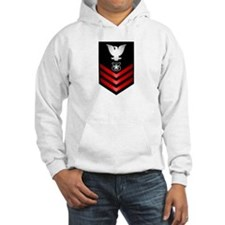 Navy Master at Arms First Class Hoodie