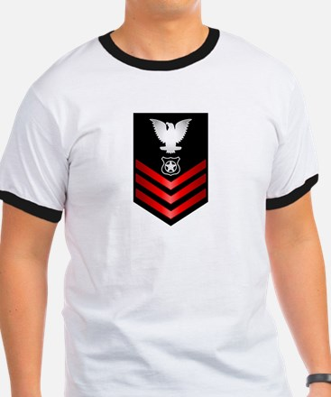 Navy Master at Arms First Class T