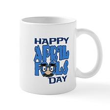 Happy April Fools Day Mug