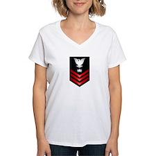 Navy Mineman First Class Shirt