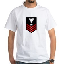 Navy Mineman First Class Shirt