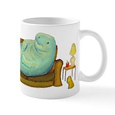 Manny Mug