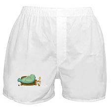 Manny Boxer Shorts