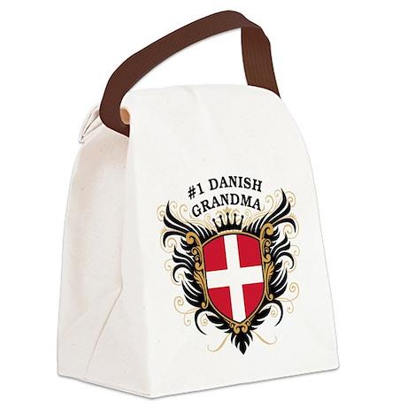 n1_danish_grandma.png Canvas Lunch Bag