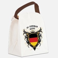 n1_german_aunt.png Canvas Lunch Bag