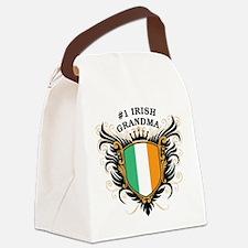 n1_irish_grandma.png Canvas Lunch Bag