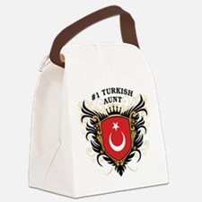 n1_turkish_aunt.png Canvas Lunch Bag