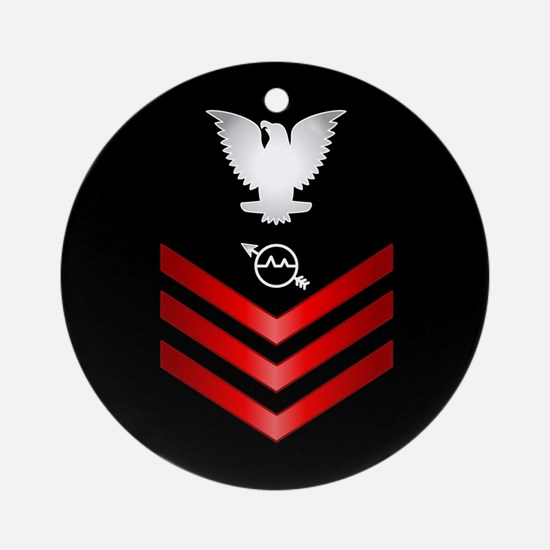 navy operations specialist